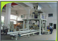 Fully Automatic Horizontal Pellet Granule Packing Machine With Auto Bag Filled